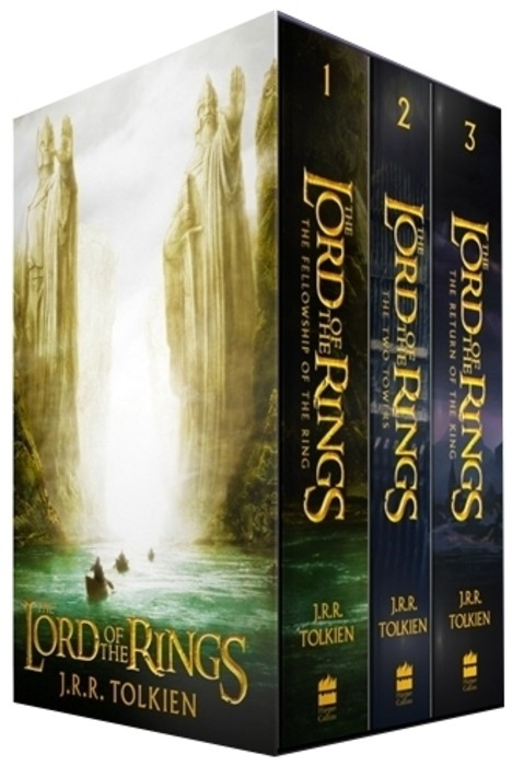 a review of jrr tolkiens novel the lord of the rings A previously unreleased book by lord of the rings author jrr tolkien is set to  be published later this year and is described by experts as.