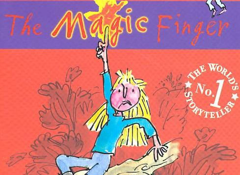 The Magic Finger – Roald Dahl | Book Classifications