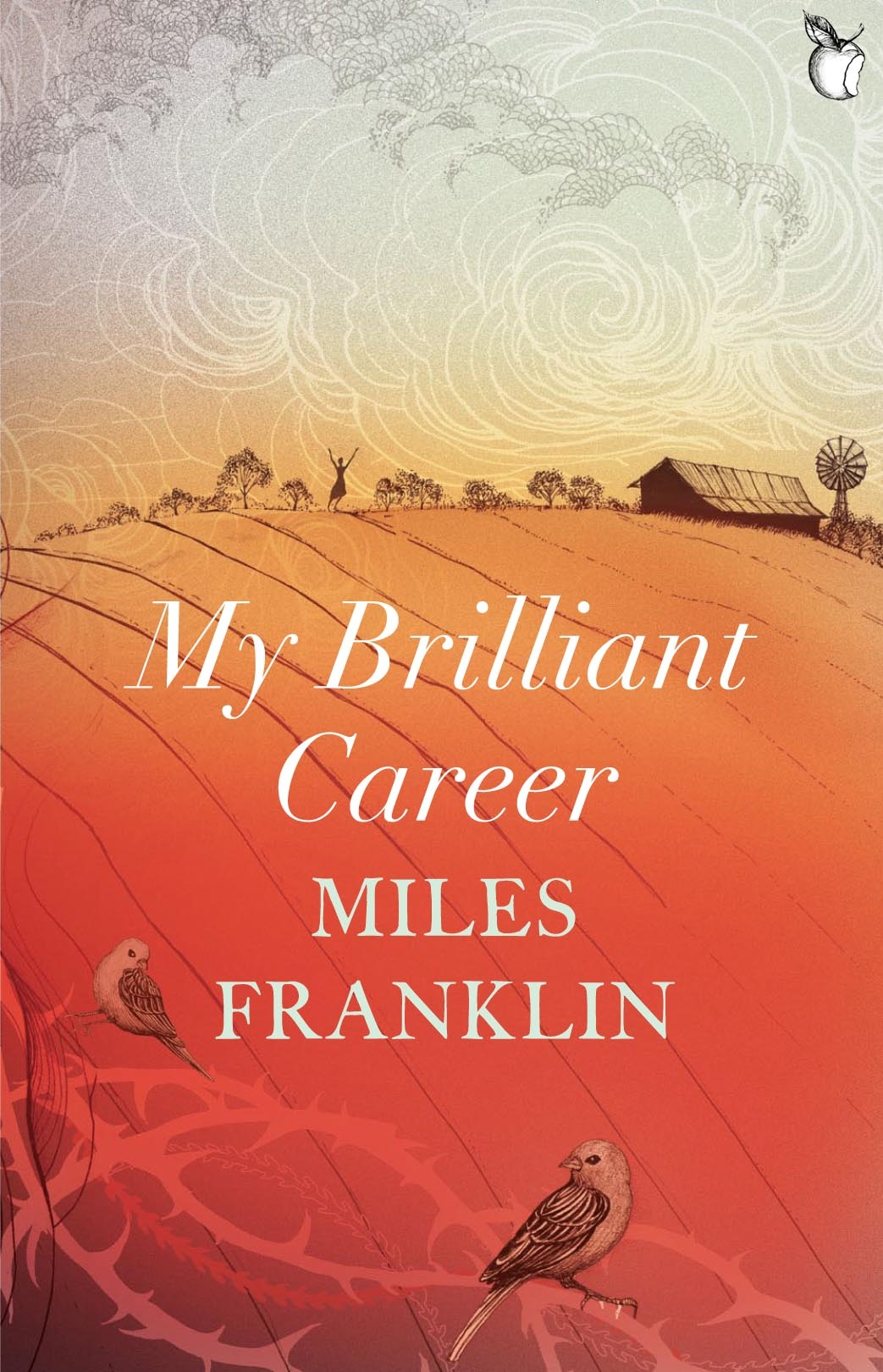 my brilliant career miles franklin book classifications 3 my bril career