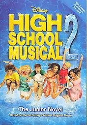High-school-musical-2-junior-novel-n-b-grace-paperback-cover-art